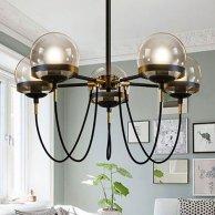 Дизайнерский светильник Lily New