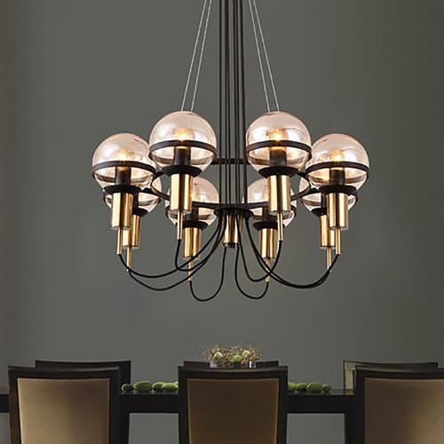 Дизайнерский светильник Lily New 2