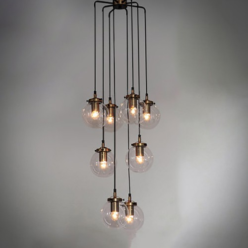 Дизайнерский светильник Lily Pendant