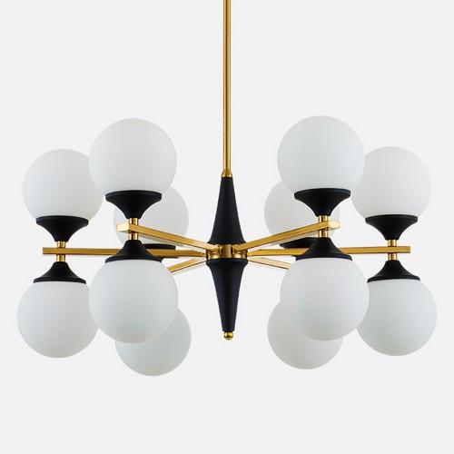 Дизайнерский светильник Lily Round