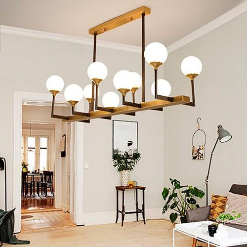 Дизайнерский светильник Lily Space