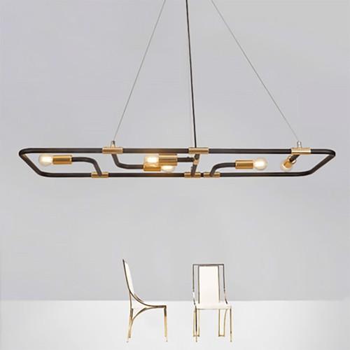 Дизайнерский светильник Line Polus Chandelier