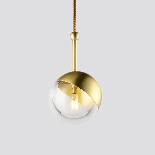 Дизайнерский светильник Link Dixon