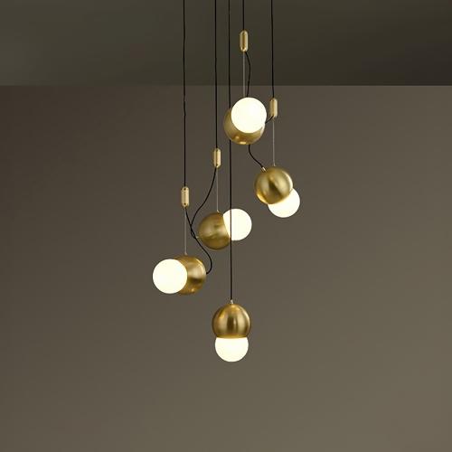 Дизайнерский светильник Link Ulla