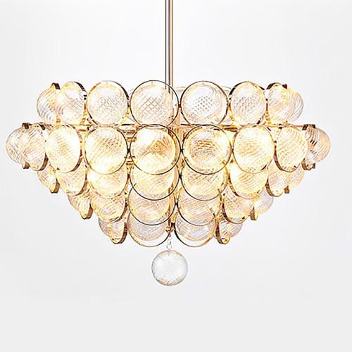 Дизайнерский светильник Lodo Luxury