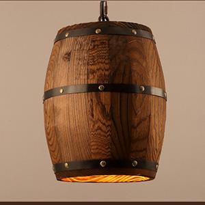 Подвесной светильник LOFT Barrel