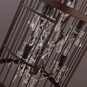 Big Cage Pendant