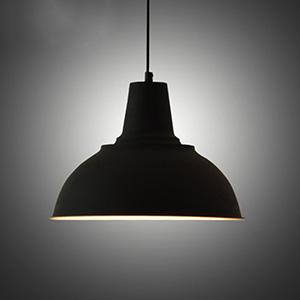 Подвесной светильник LOFT Black Pendant 2