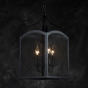 Светильник LOFT Cage 7