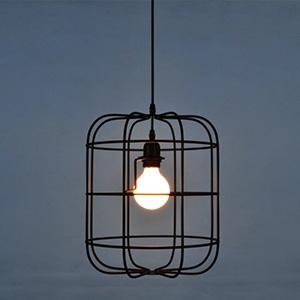 Подвесной светильник LOFT Net pendant