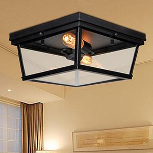 Потолочный светильник LOFT Ceiling 2