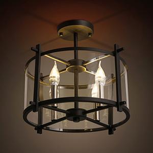 Потолочный светильник LOFT Ceiling 3