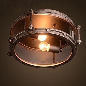 Потолочный светильник LOFT Ceiling 4