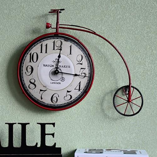Loft Часы 002