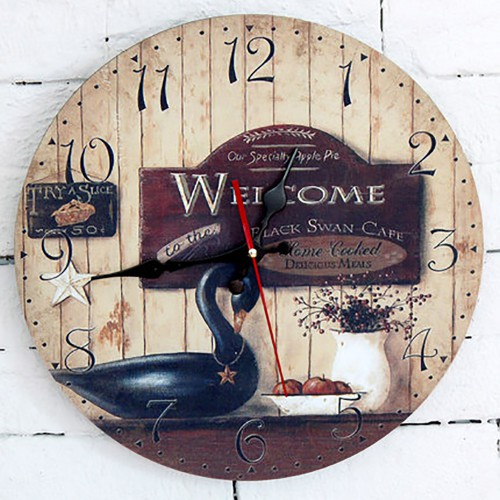 Loft Часы 003