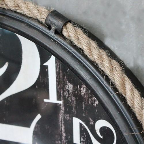Loft Часы 004