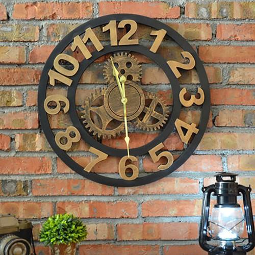 Loft Часы 005
