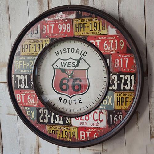 Loft Часы 008