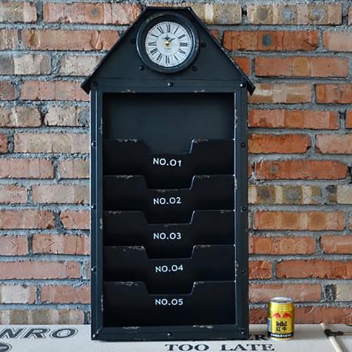 Loft Часы 011