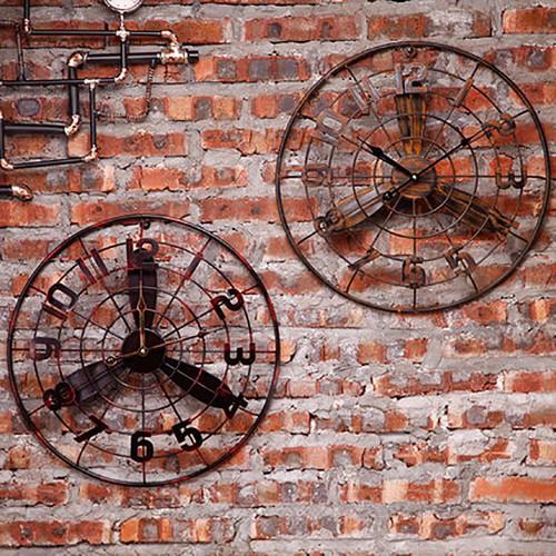 Loft Часы 015