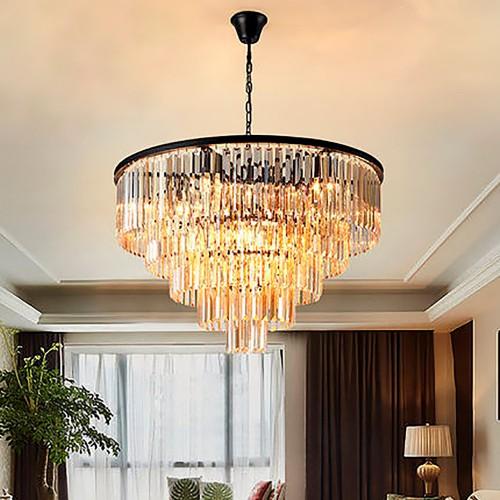 Дизайнерский светильник Odeon Rings