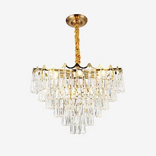 Дизайнерский светильник Loft Design New Gold