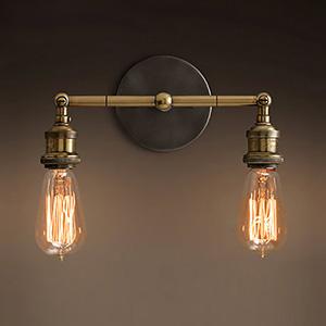 Бра LOFT Edison Dooble Lamp