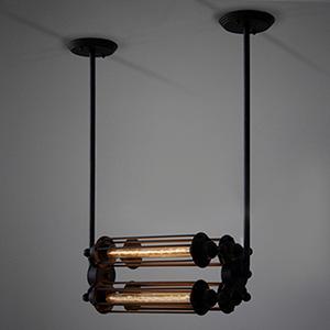 Подвесной светильник LOFT Edison Enerdge lamp
