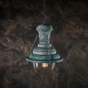 Подвесной светильник LOFT Malaga