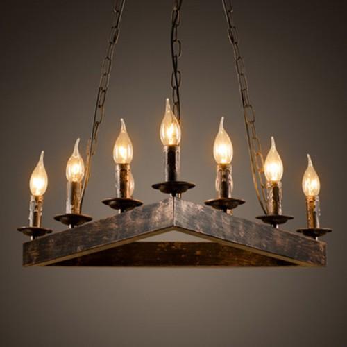 Подвесной светильник LOFT Metall Bruno