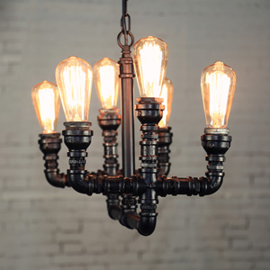 Подвесной светильник LOFT Midland Trube