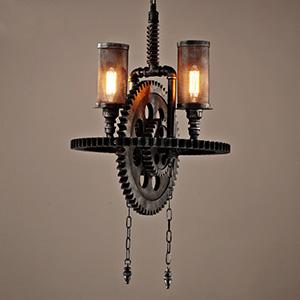 Подвесной светильник LOFT Pendant Don 4