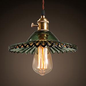 Дизайнерский светильник Pendant Italia Glass 2