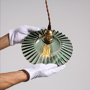 Pendant Italia Glass 2