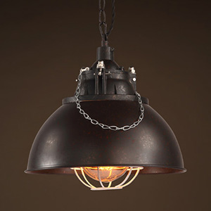 Подвесной светильник LOFT Rock