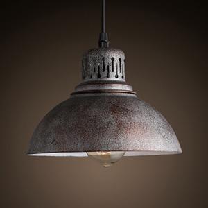 Светильник LOFT Industrial Old Iron Pendant