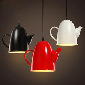 Подвесной светильник LOFT Teapot