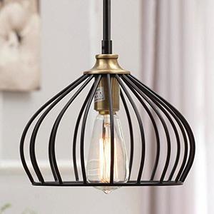 Edison pendant lamp