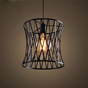 Подвесной светильник LOFT Tomsk