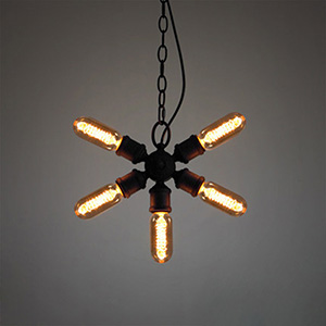 Подвесной светильник LOFT Trube Bower