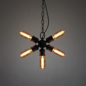Светильник LOFT Trube Bower