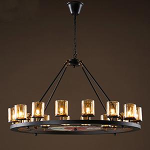 Подвесной светильник LOFT Alba