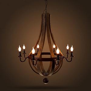 Подвесной светильник LOFT Baone 3