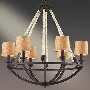 Подвесной светильник LOFT Bazzano