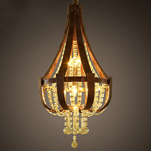 Подвесной светильник LOFT Bogema 2