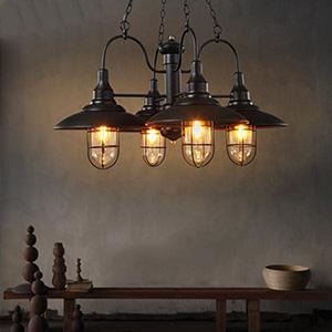Подвесной светильник LOFT Horta