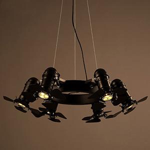 Подвесной светильник LOFT Progector