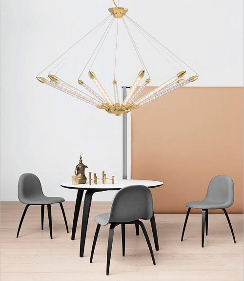 Дизайнерский светильник Lux Energy Chandelier