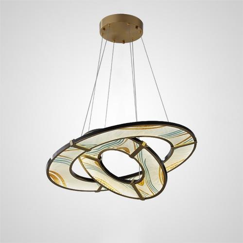 Дизайнерский светильник Lux Modern Jupon