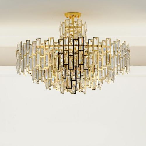 Дизайнерский светильник Lux Sea Chandelier 2